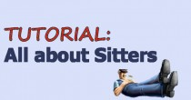 Tutorial: Sitters – Everything you need to know
