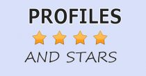 Player Profiles and Pretty Stars